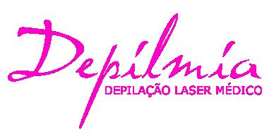Depilmia - Depilação a Laser INDOLOR